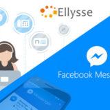 Contact Center Facebook Messenger
