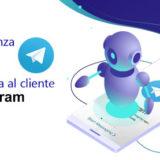 Telegram AI Chatbot Ellysse