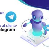 Telegram AI Ellysse Chatbot