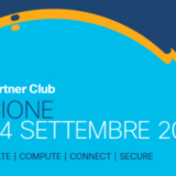 ellysse sponsor cisco partner club 2019