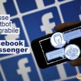 Chatbot Ellysse su Facebook Messenger