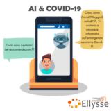 Covid-19 Chatbot Ellysse